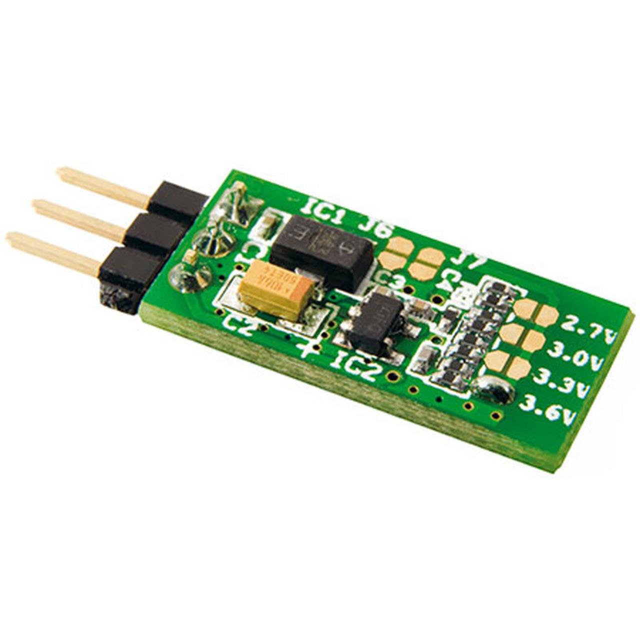 ELV Komplettbausatz Universal Spannungsregler LDO 3V - 3-6 V LDO5