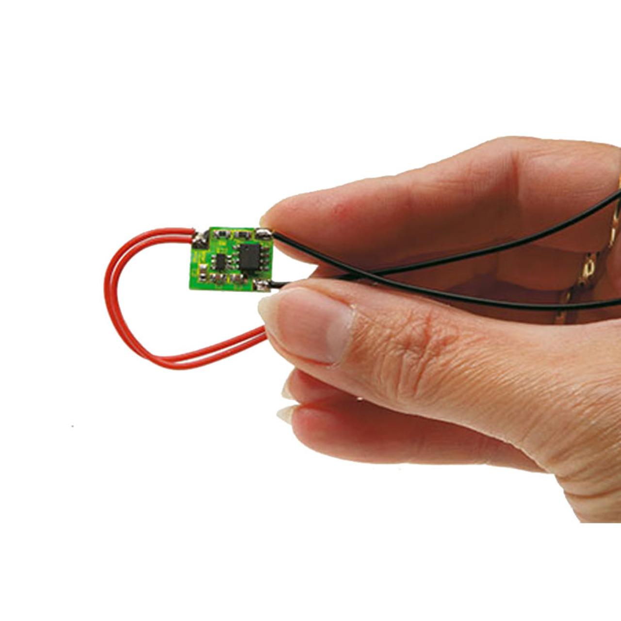 ELV Lithium-Polymer (LiPo)-Schutzschaltung- Fertiggerät