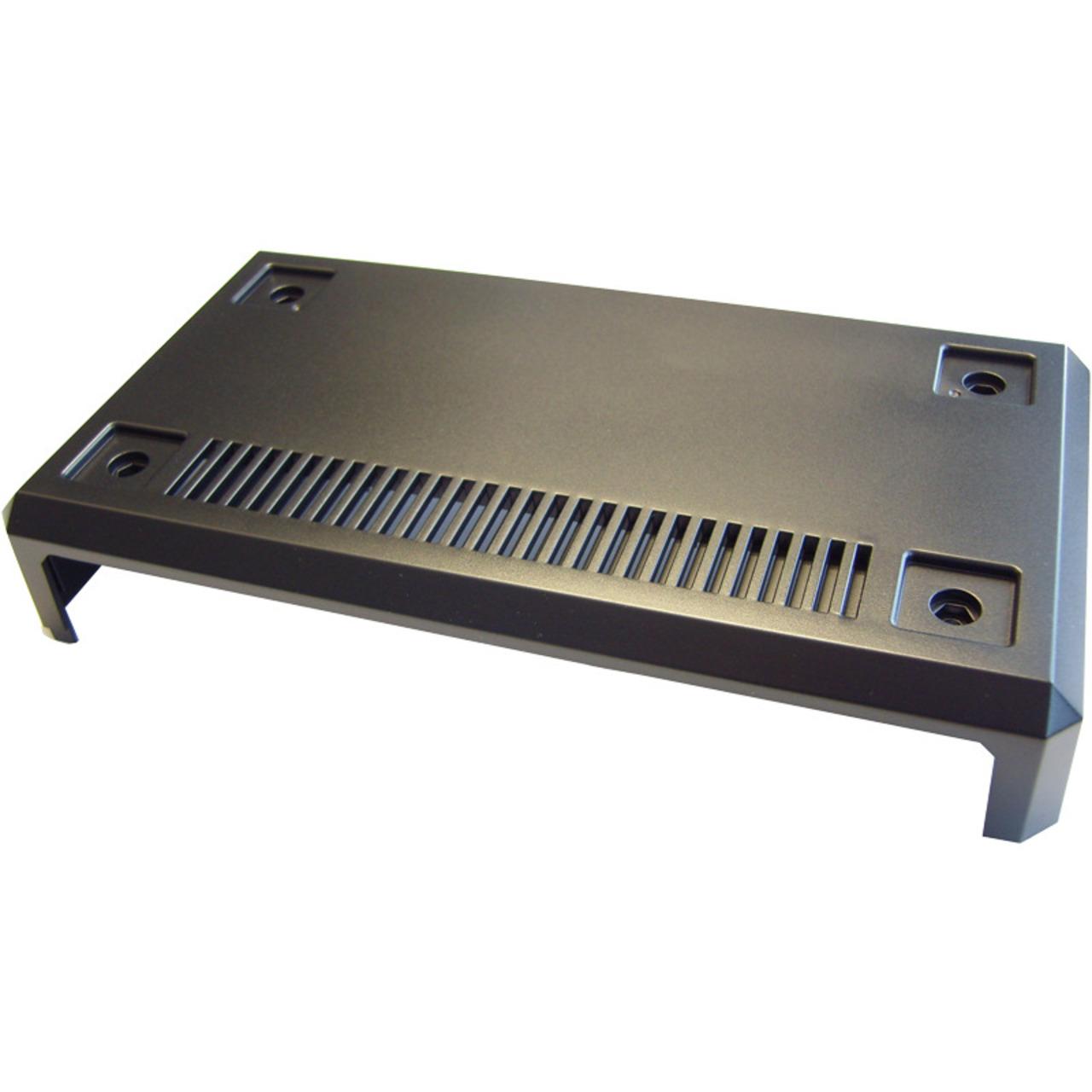 ELV Serie 7000 Gehäusehalbschale- schwarz