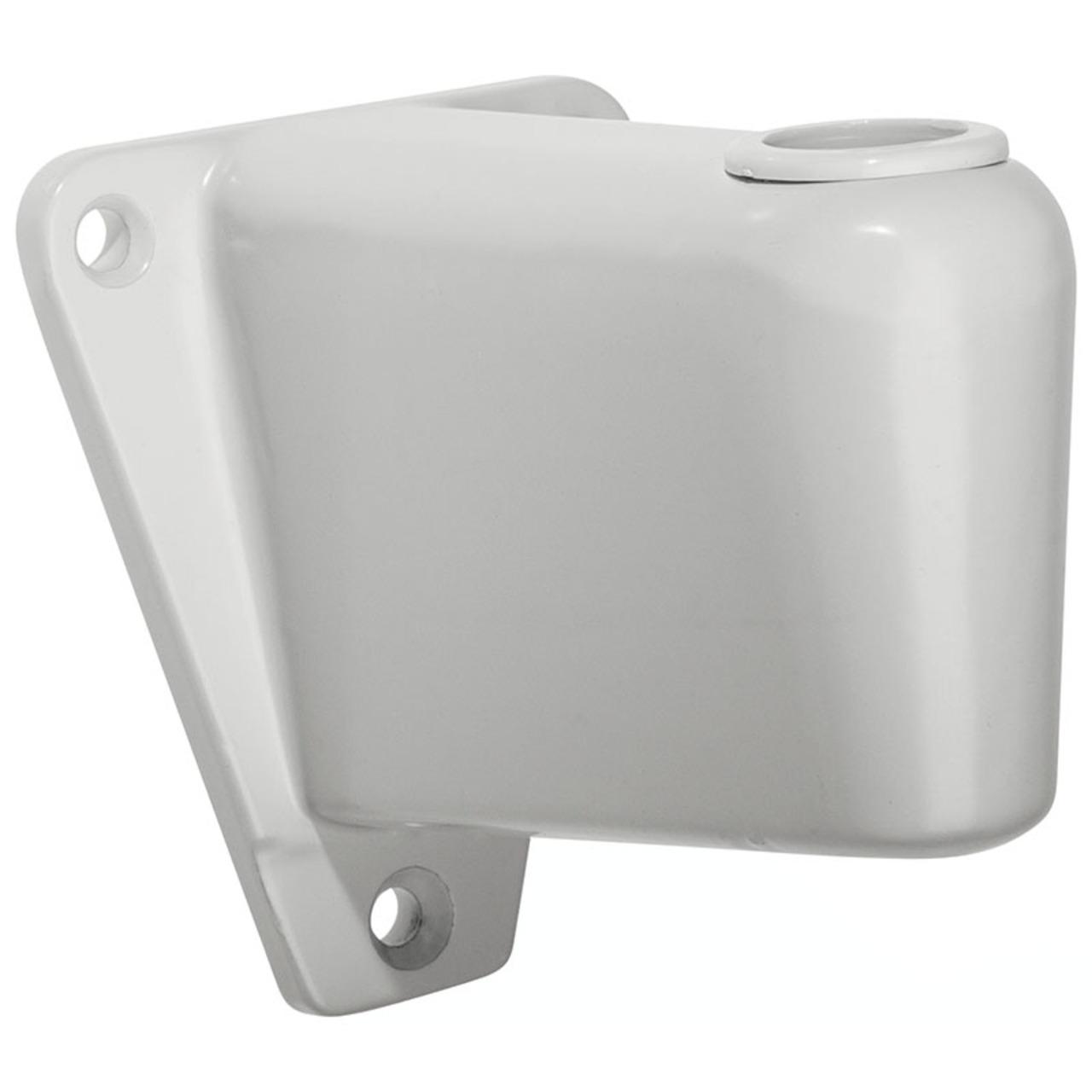 ELV Wandhalterung für Lupenleuchte mit Gelenkarm
