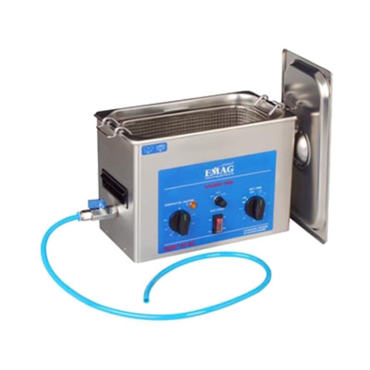 EMAG Ultraschallreiniger Emmi-40 HC- 4-0 L- mit EM-080 Universalreiniger