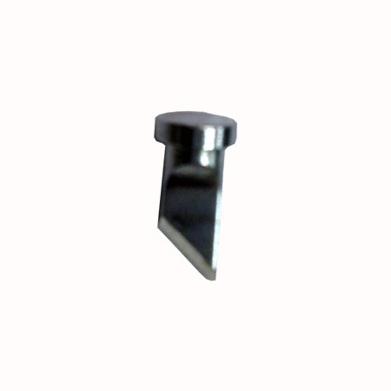 Ersatz-Lötspitze 45- angeschrägt 4-8 mm für Lötkolben 307A und 307B