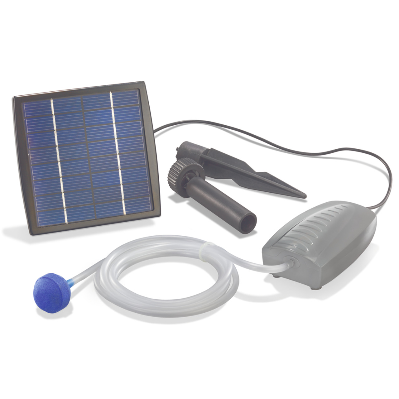 esotec Solar Air-S Solar-Teichbelüfter