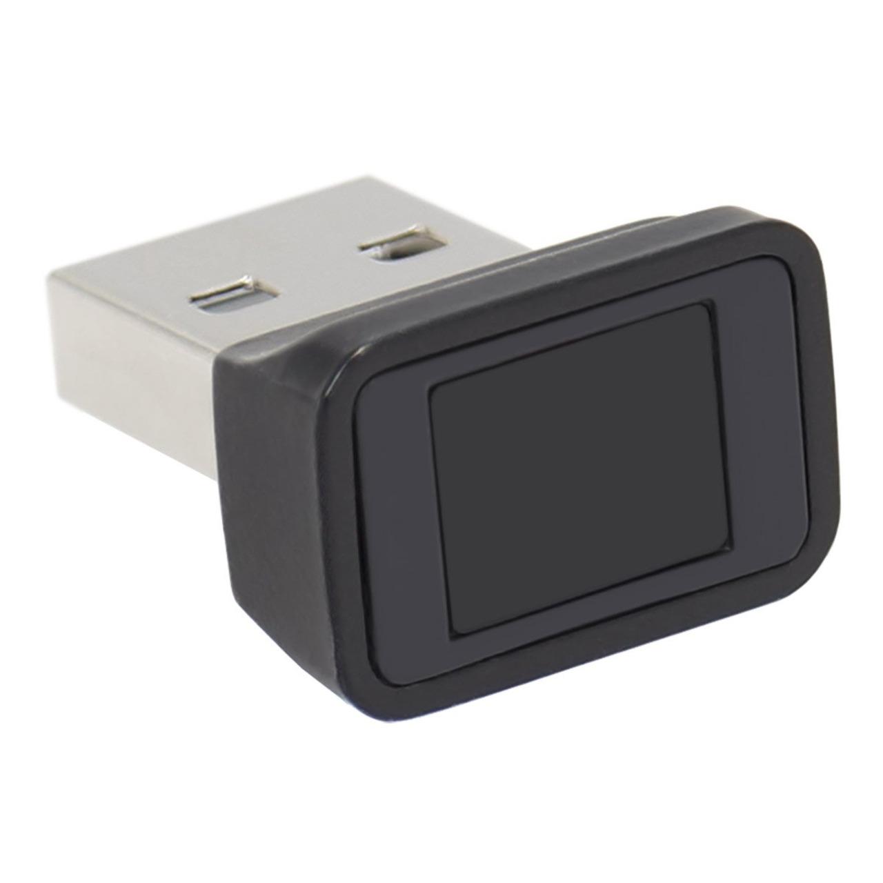 FeinTech USB-Fingerabdruck-Sensor fund-252 r Windows Hello