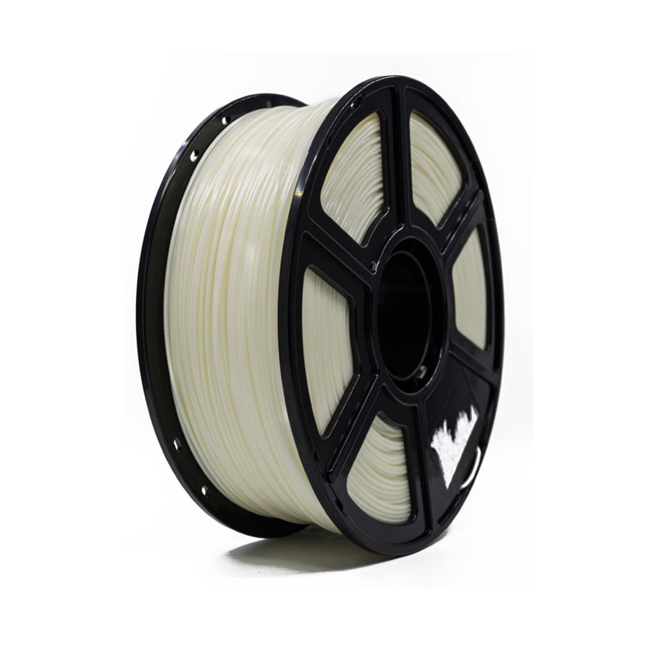 Flashforge PETG-Filament- durchsichtig- 1-75 mm- 1 kg