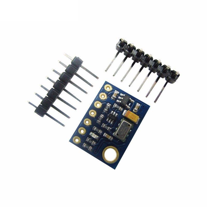 GY-63 Luftdrucksensor MS5611-01BA03 hochauflösendes Barometer