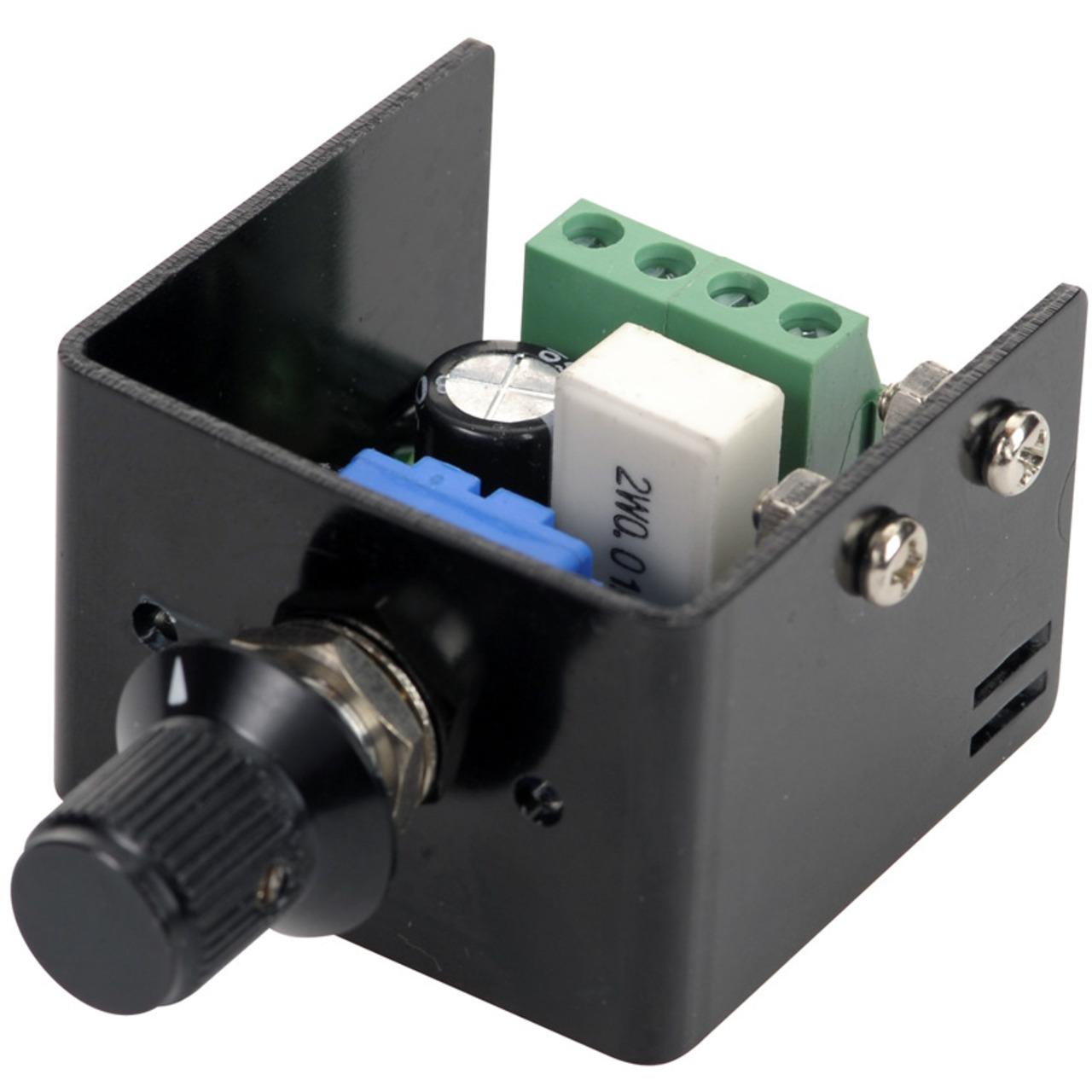 H-Tronic Drehzahlsteller 12-24V 5A