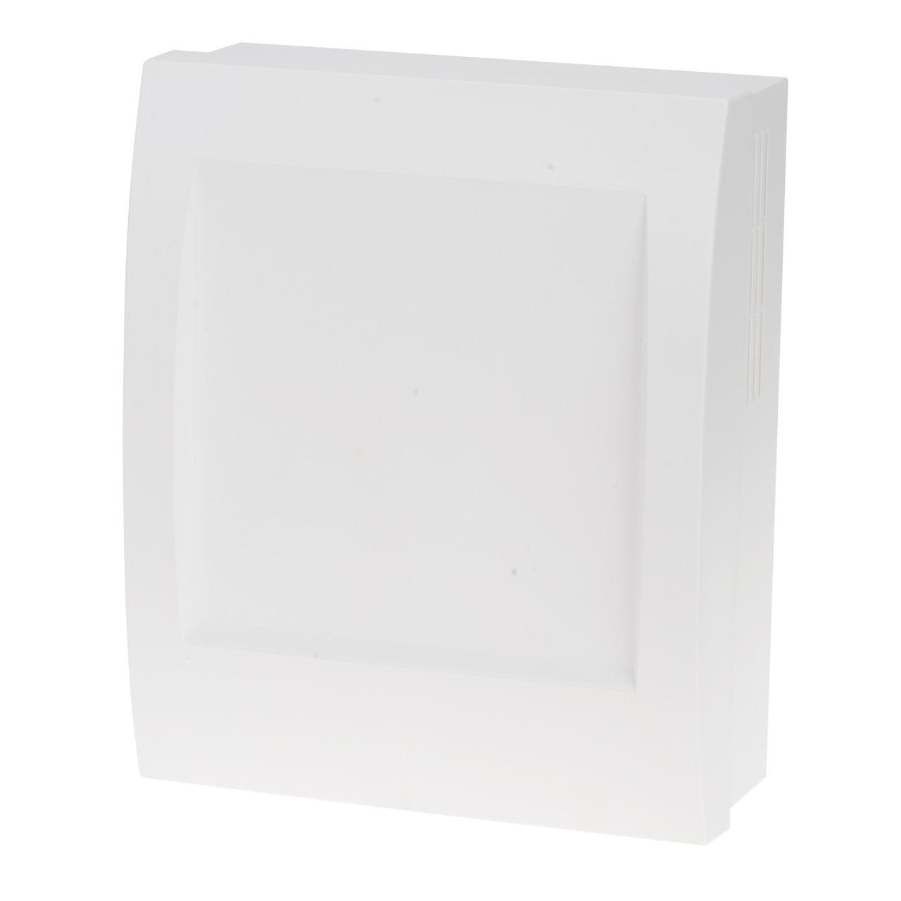 H-Tronic Universal Installations-Gehäuse- für Wandmontage oder Hutschiene TS 35