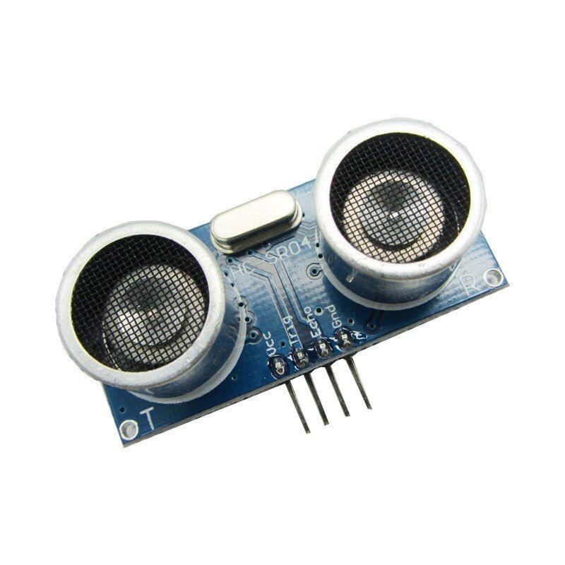 HC-SR04 Ultraschall-Modul Entfernungsmesser