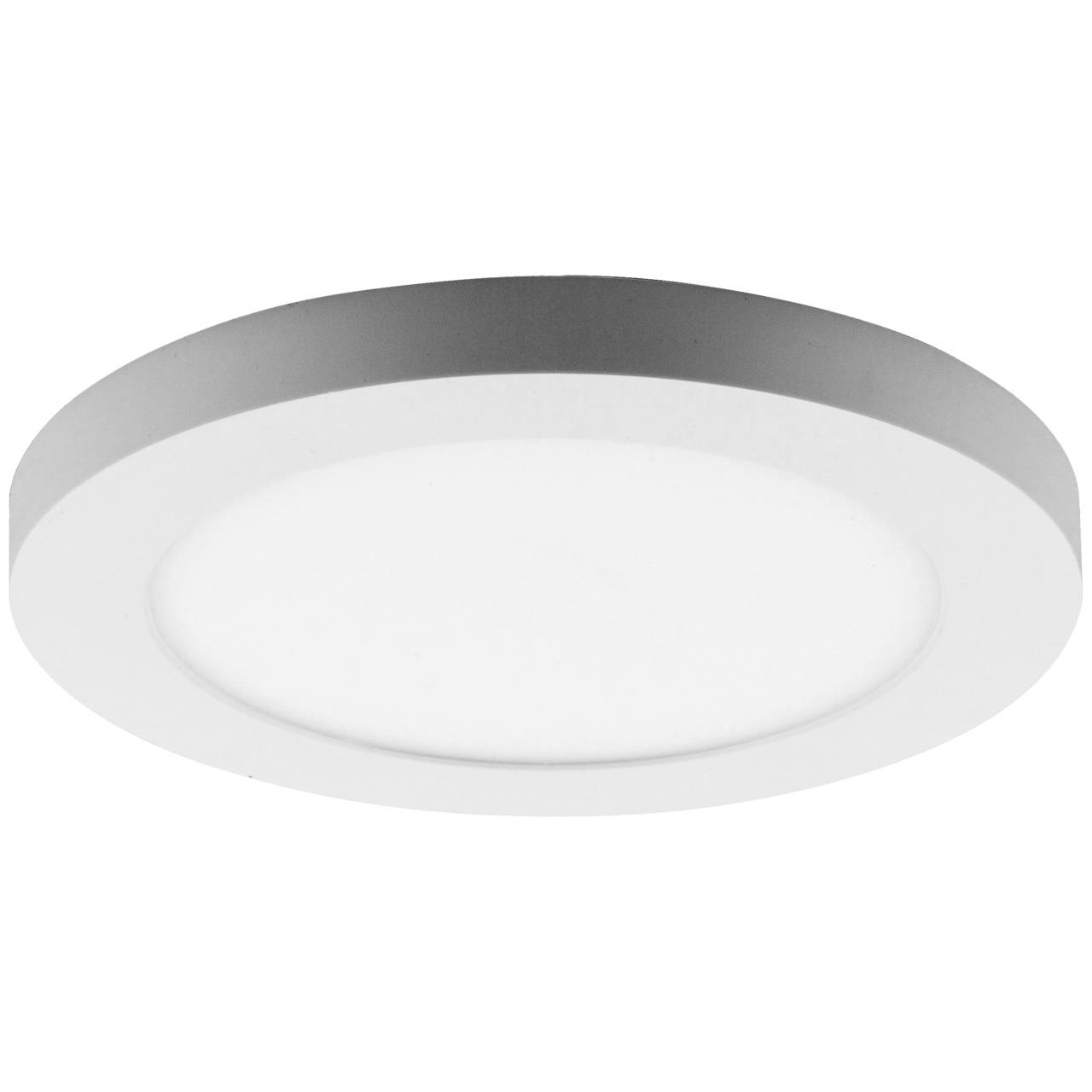 HEITRONIC 12-W-LED-Einbaustrahler SELESTO- rund- Einbaudurchmesser verstellbar (55-125mm)- dimmbar