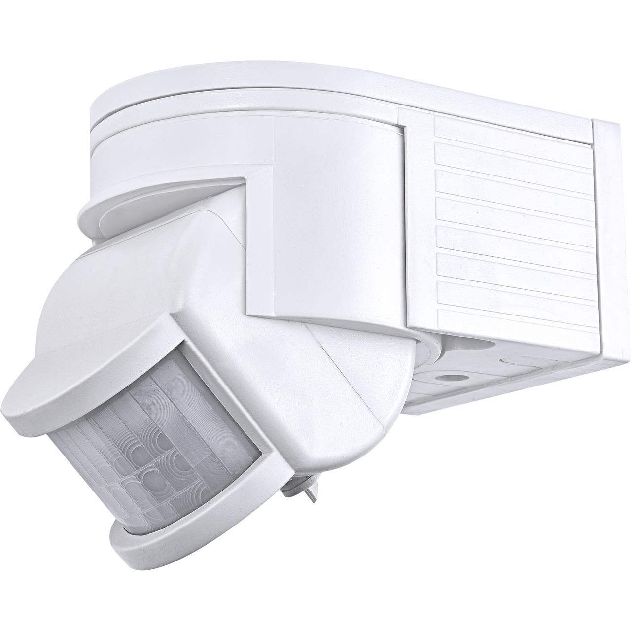 HEITRONIC SALO 180- Bewegungsmelder- weiss- LED-geeignet