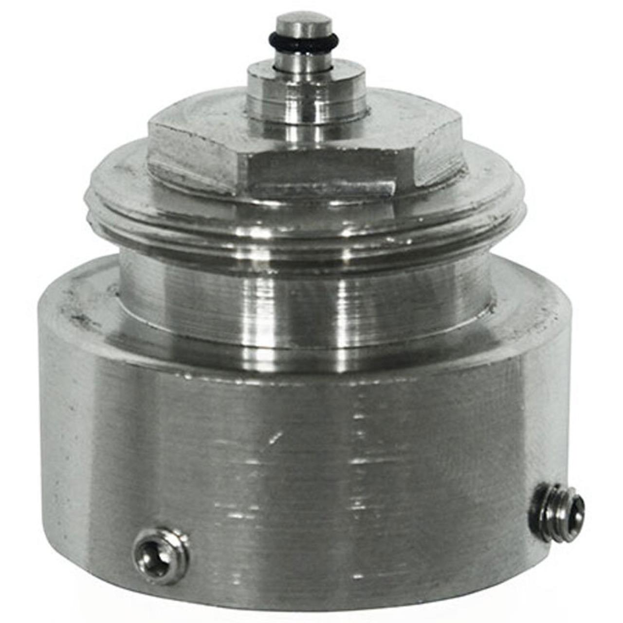 Heizungsventiladapter für Vaillant 30-5 mm (Messing)
