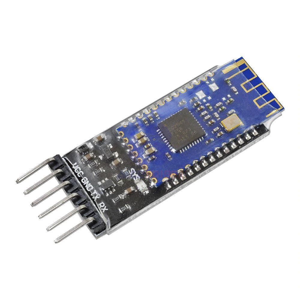 HM-10 BLE Bluetooth 4-0 Modul für iOS und Android CC2541
