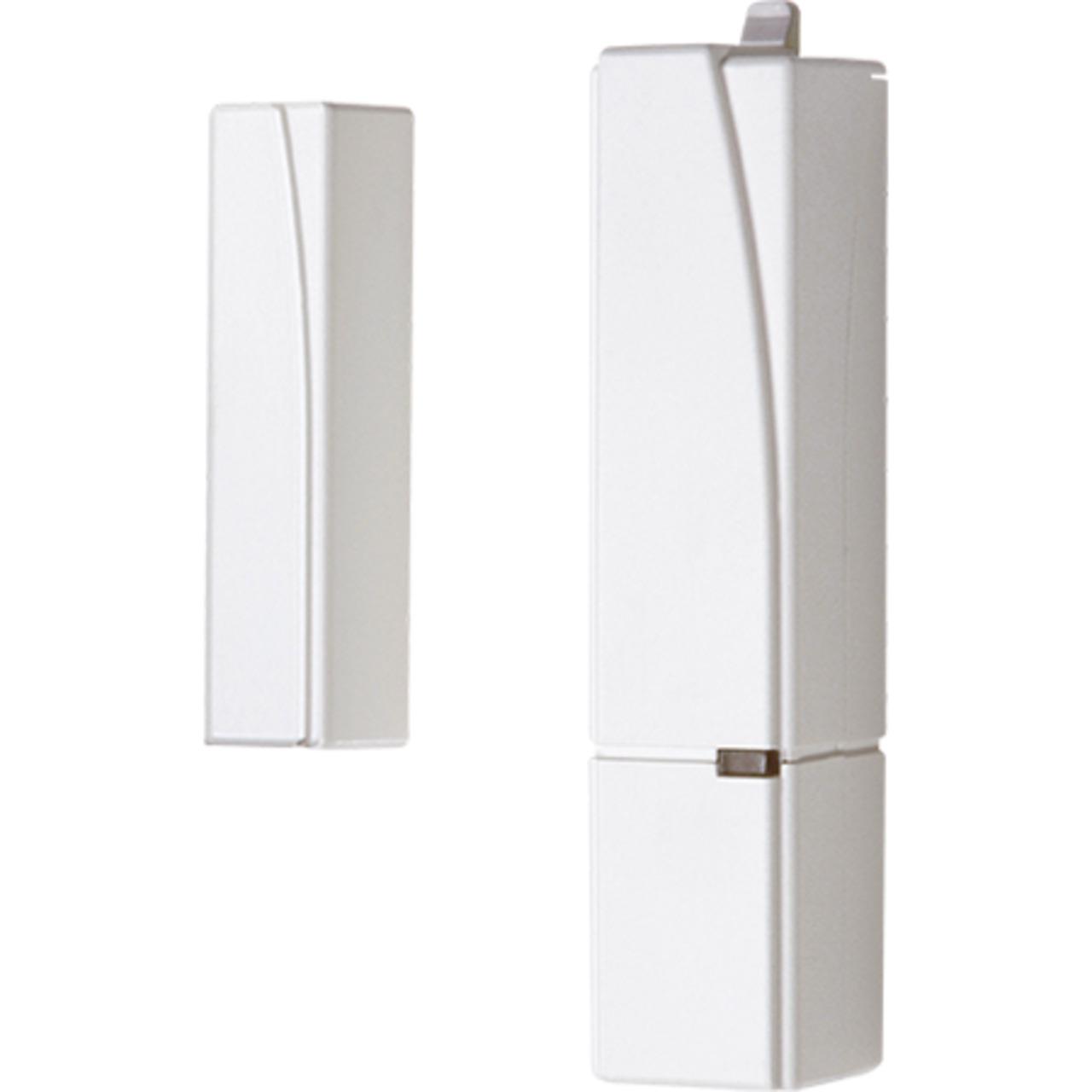 Homematic Fenster- und Türkontakt HM-Sec-SC-2 für Smart Home - Hausautomation