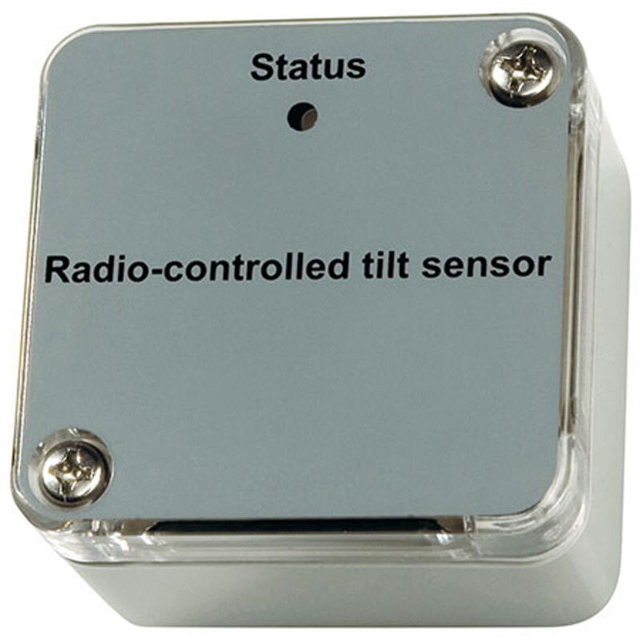 Homematic Funk-Neigungssensor HM-Sec-TiS für Smart Home - Hausautomation