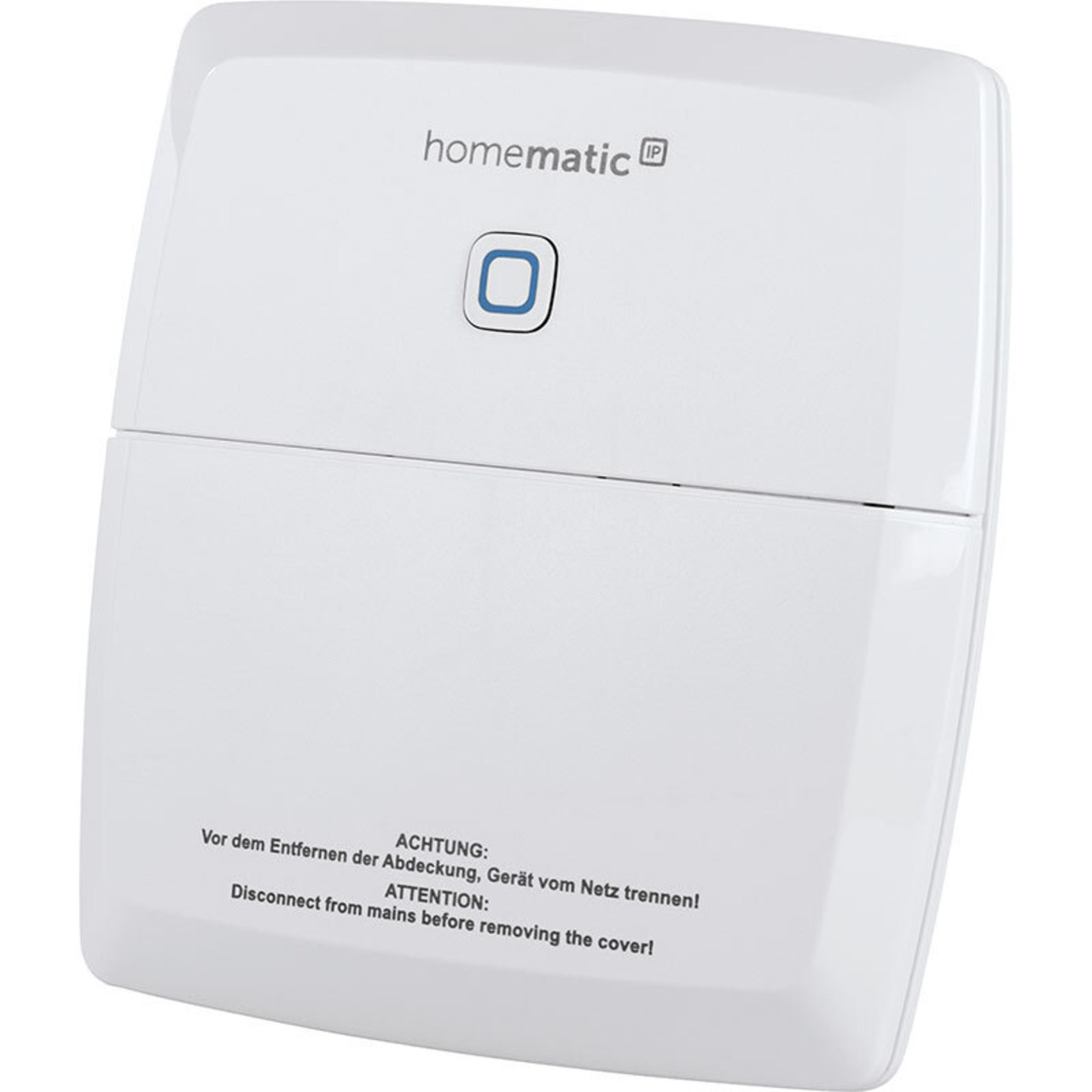 Homematic IP Smart Home 2-fach Schaltaktor HmIP-WHS2 f黵 Heizungsanlagen