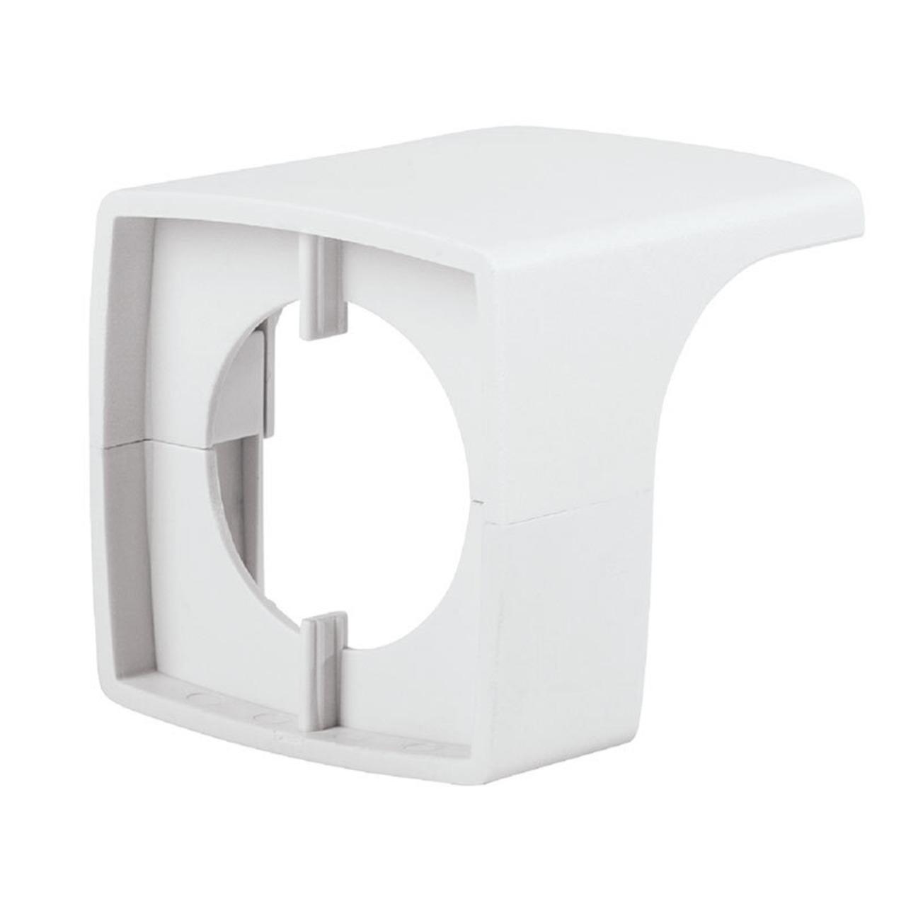 Homematic IP Smart Home Demontageschutz für Homematic IP Heizkörperthermostat kompakt- 5er Pack