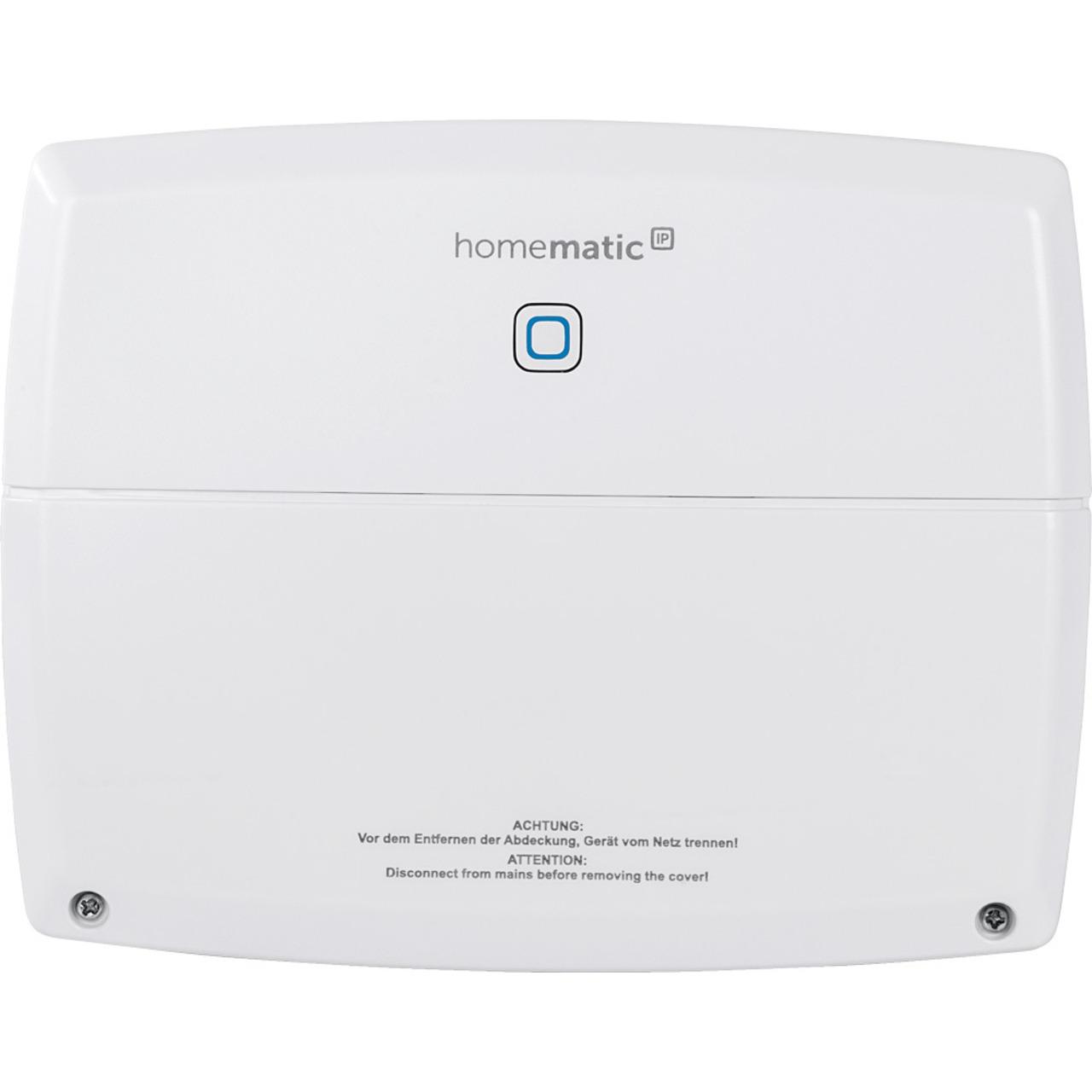 Homematic IP Smart Home Multi IO Box HmIP-MIOB