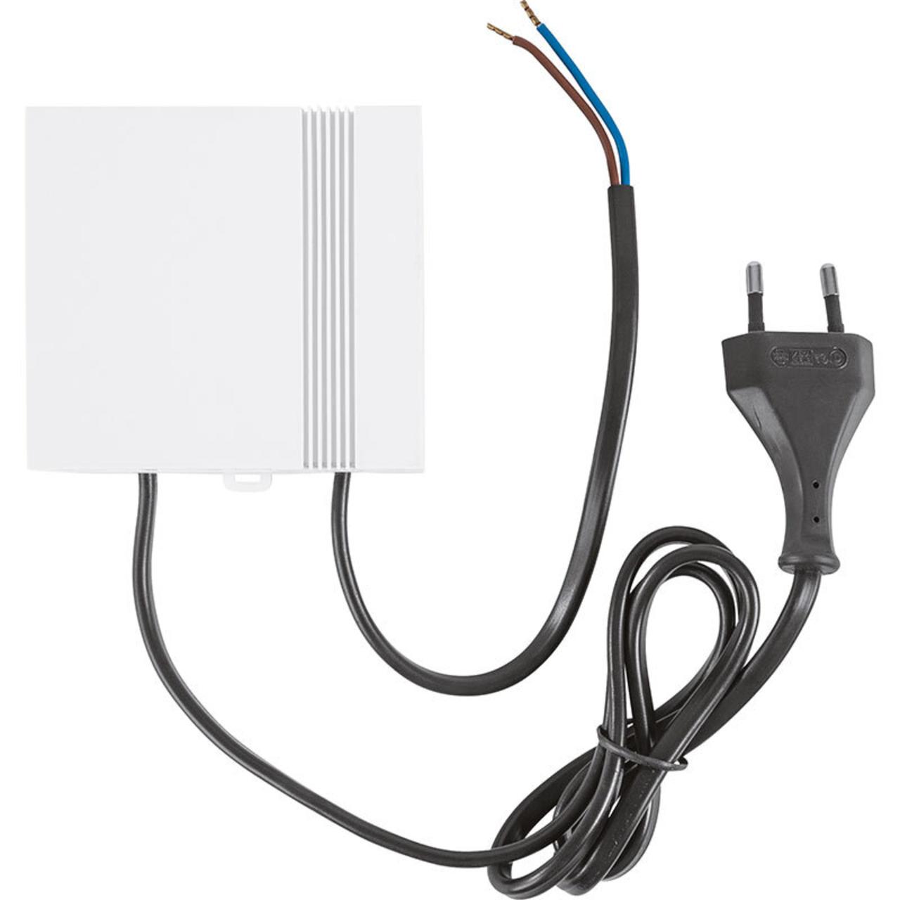 Homematic IP Smart Home Trafo HmIP-FAL24-TR für Fussbodenheizungsaktoren - 24V