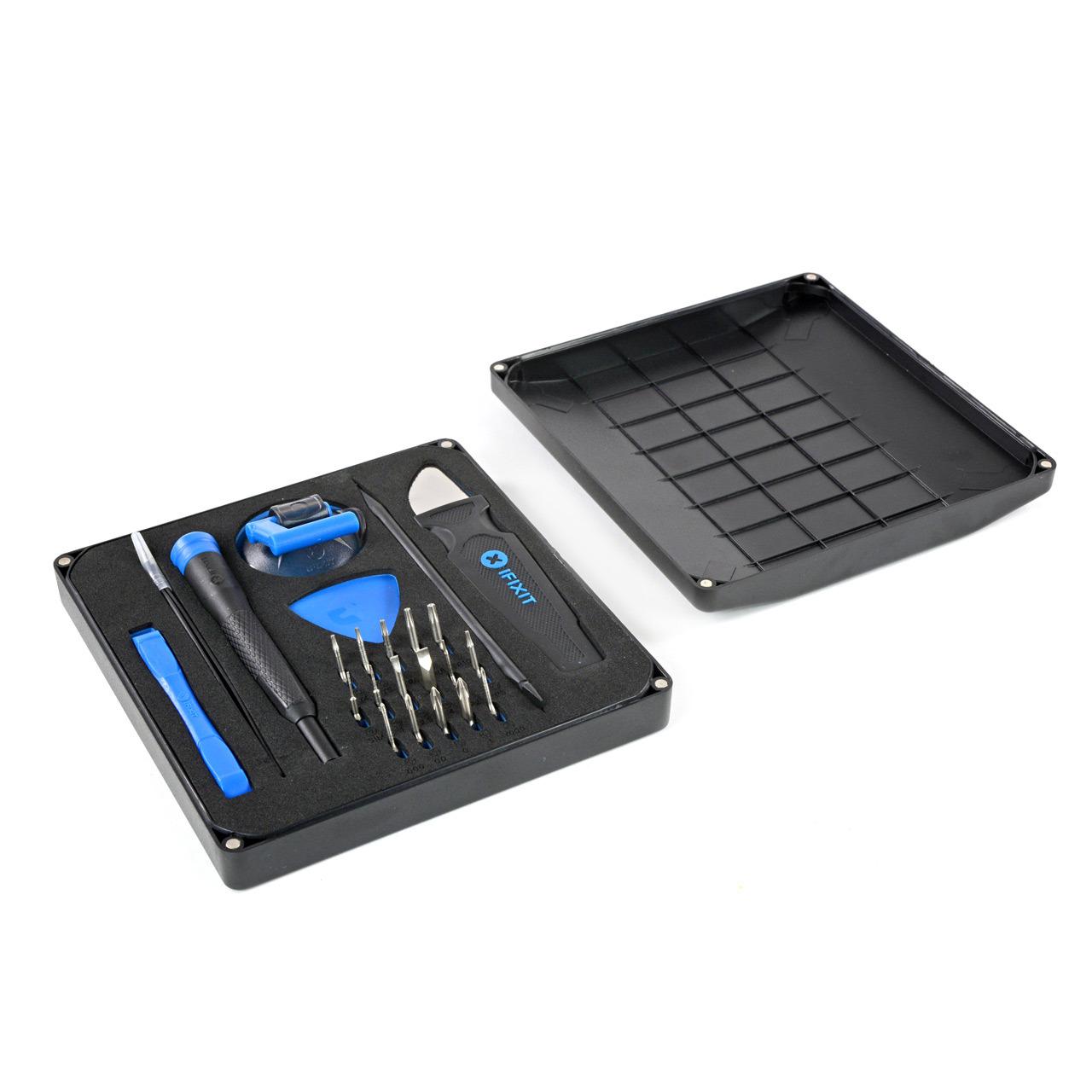 iFixit Werkzeug-Set für Elektronikreparaturen- Essential Electronics Toolkit
