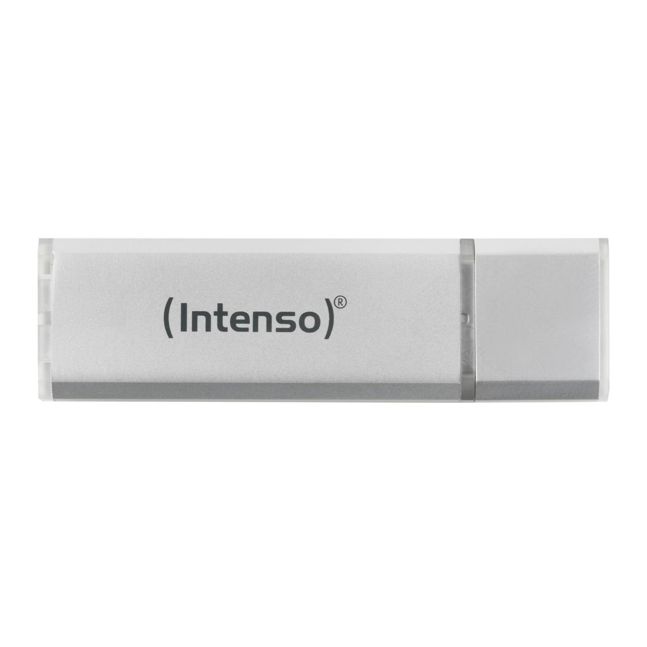 Intenso USB-Stick Ultra Line- USB 3-0- 16 GB