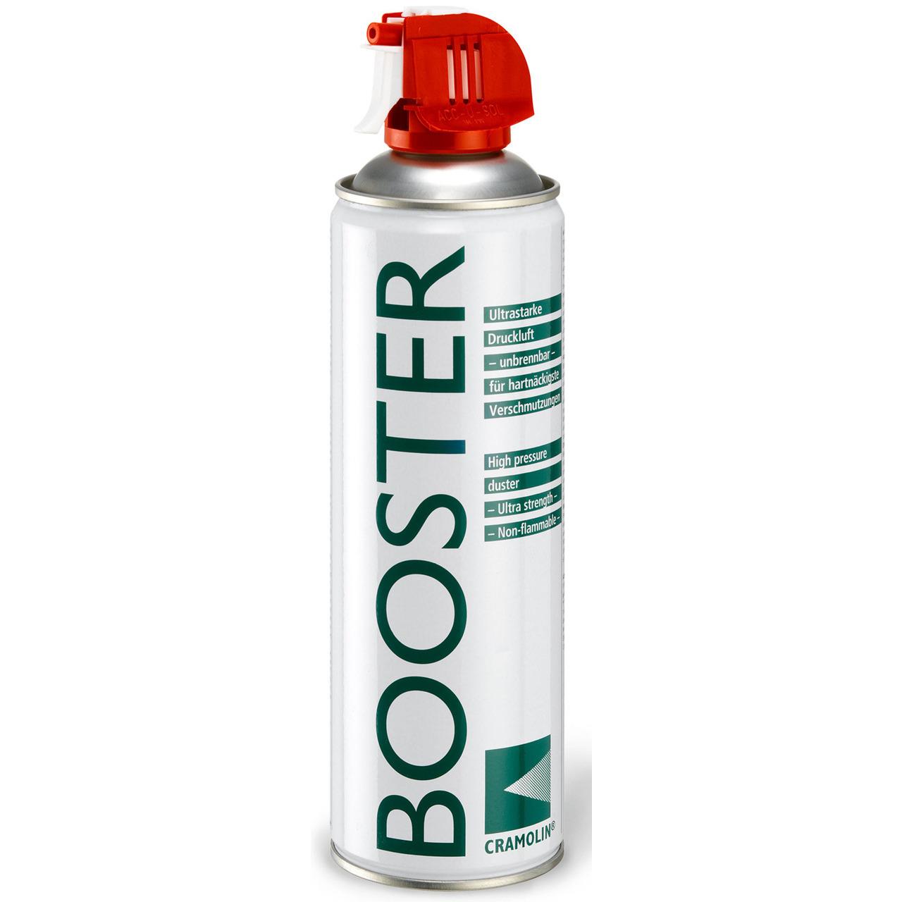 ITW Cramolin Booster Druckluft- 500 g