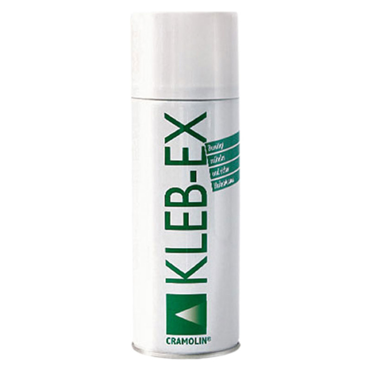 ITW Cramolin Kleb-Ex: Etikettenentferner- 400 ml