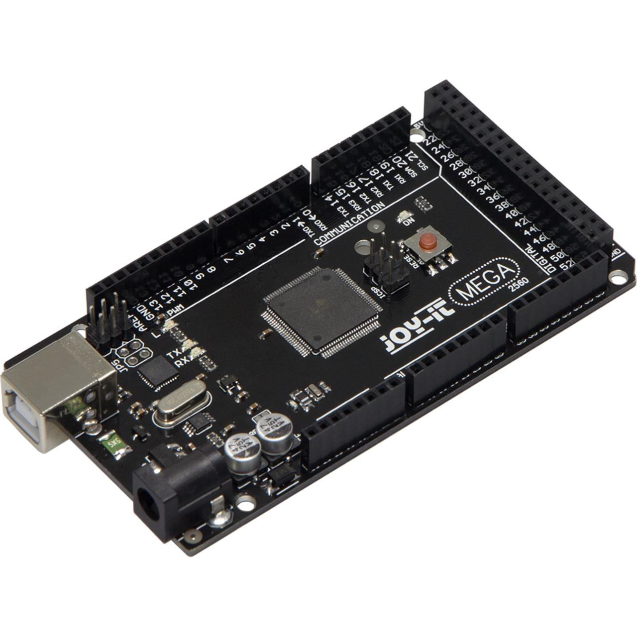 Joy-IT Arduino kompatibel (Orig- Chip) Model Mega2560R3