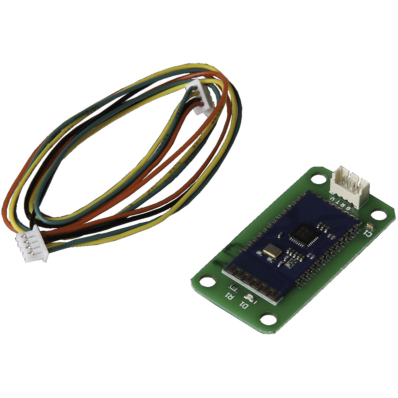 Joy-IT Bluetooth-Erweiterungsmodul für JT-DPS5005 und JT-DPS5015 inkl- Verbindungskabel