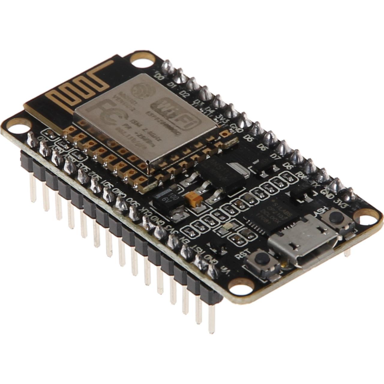 JOY-iT Entwicklungsplatine NodeMCU V2 mit ESP8266