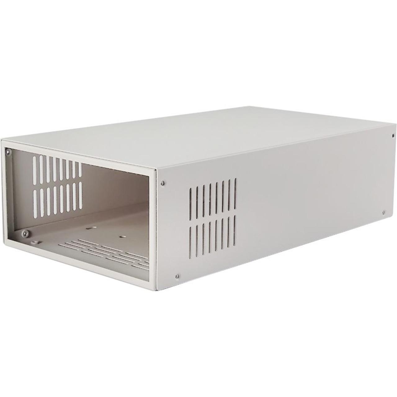 Joy-IT Gehäuse für das JT-RD6012- JT-RD6012-Case1
