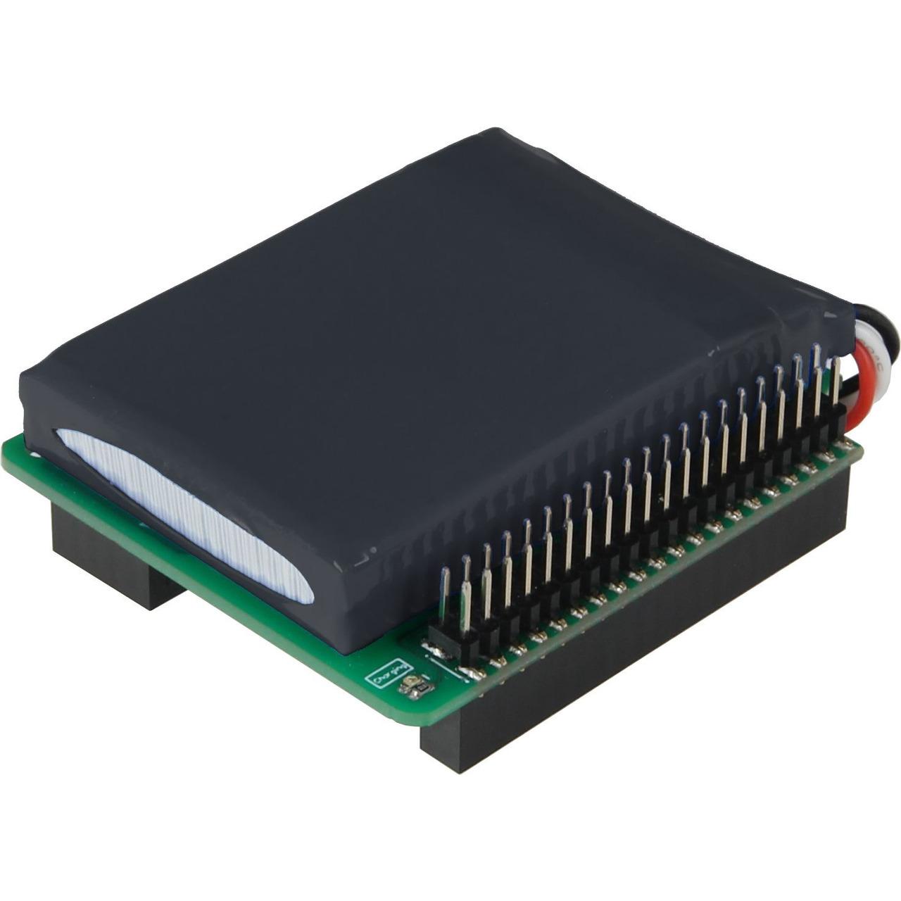 Joy-IT-LiFe-Akku-Pack XL fund-252 r StromPi 3  3-2 V  2000 mAh