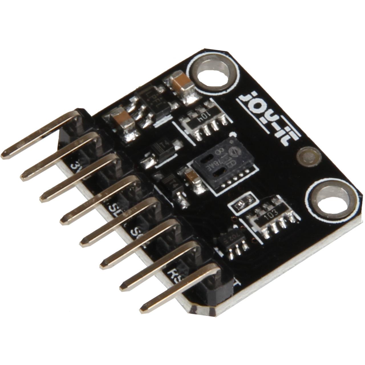 Joy-IT Luftqualitätssensor (VOC) mit angelötetenn Pins- I2C- CCS811 Sensor