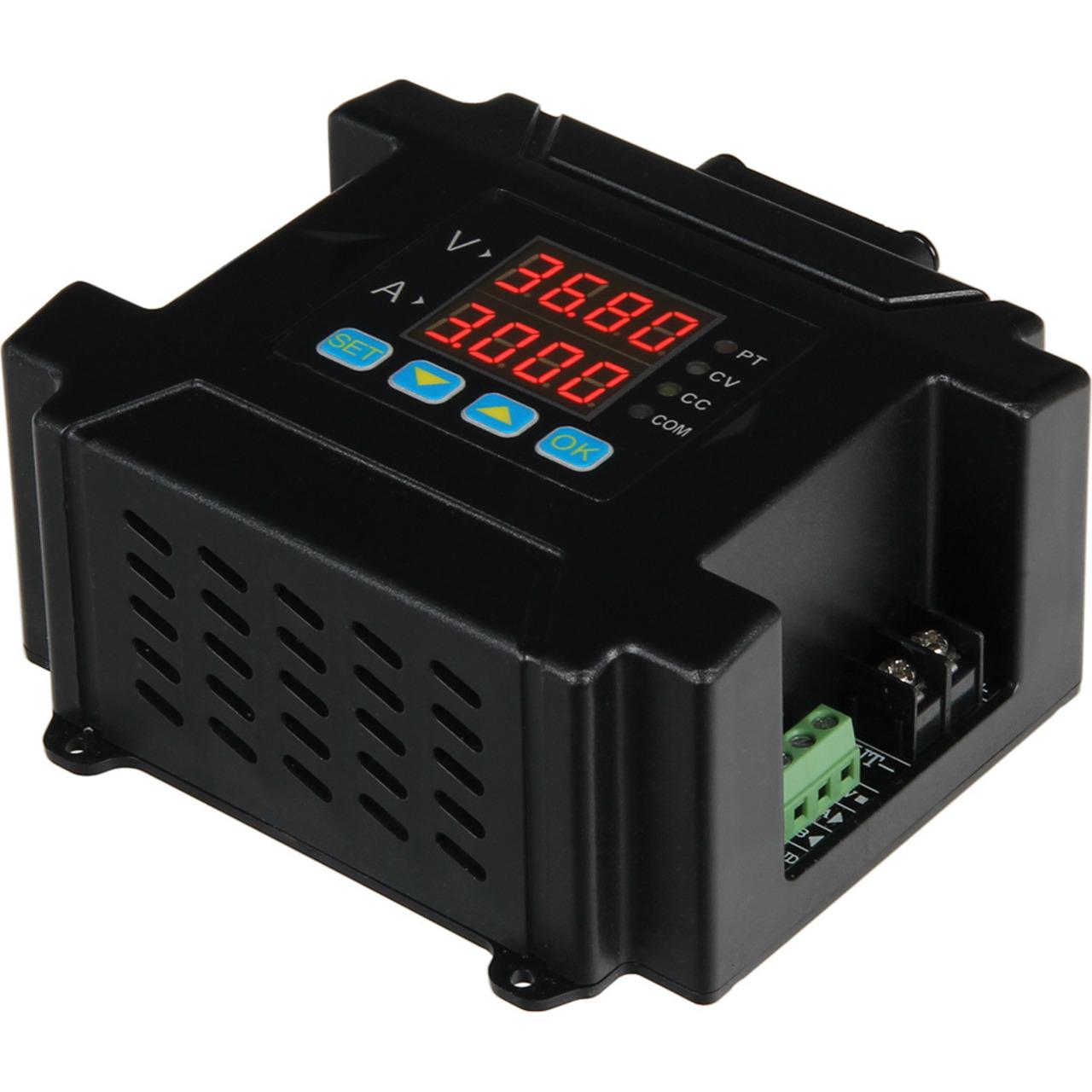Joy-IT-programmierbares Labornetzgerund-228 t JT-DPM8605- 0-60 V-0-5 A- max- 300 W