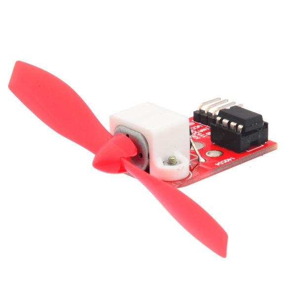 L9110 Ventilator- - Propeller-Modul für Arduino