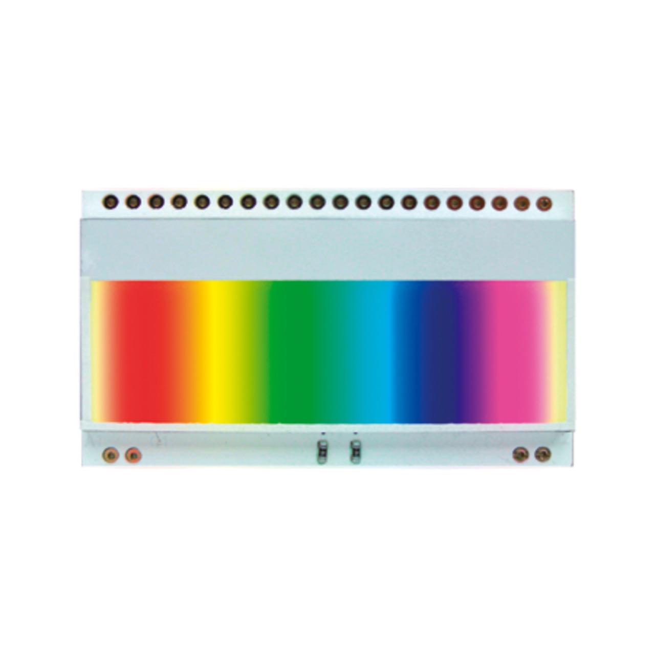 LED-Hintergrundbeleuchtungen- RGB-Fullcolor