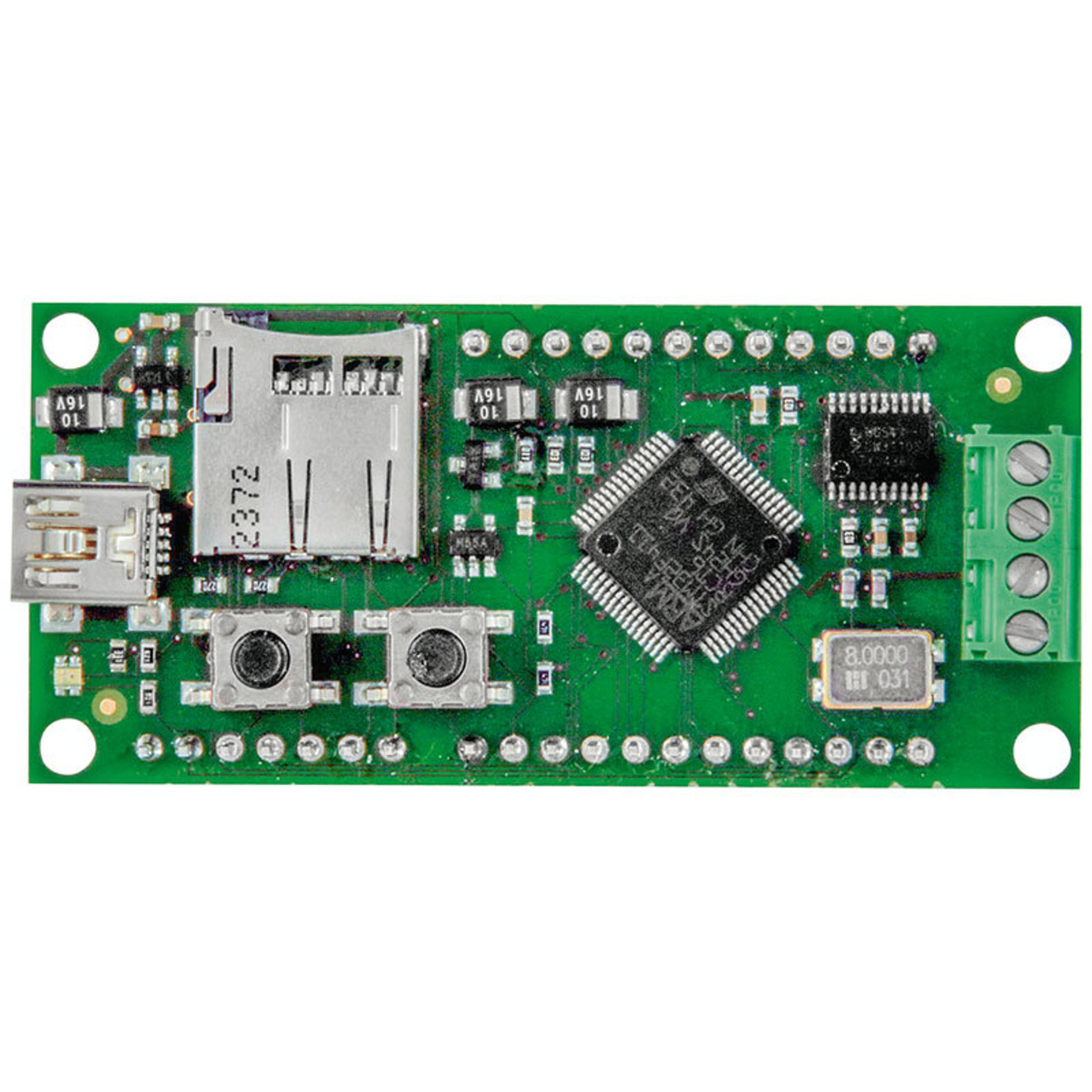 LED-Player M (Multiprotokoll) fund-252 r WS2812-LEDs
