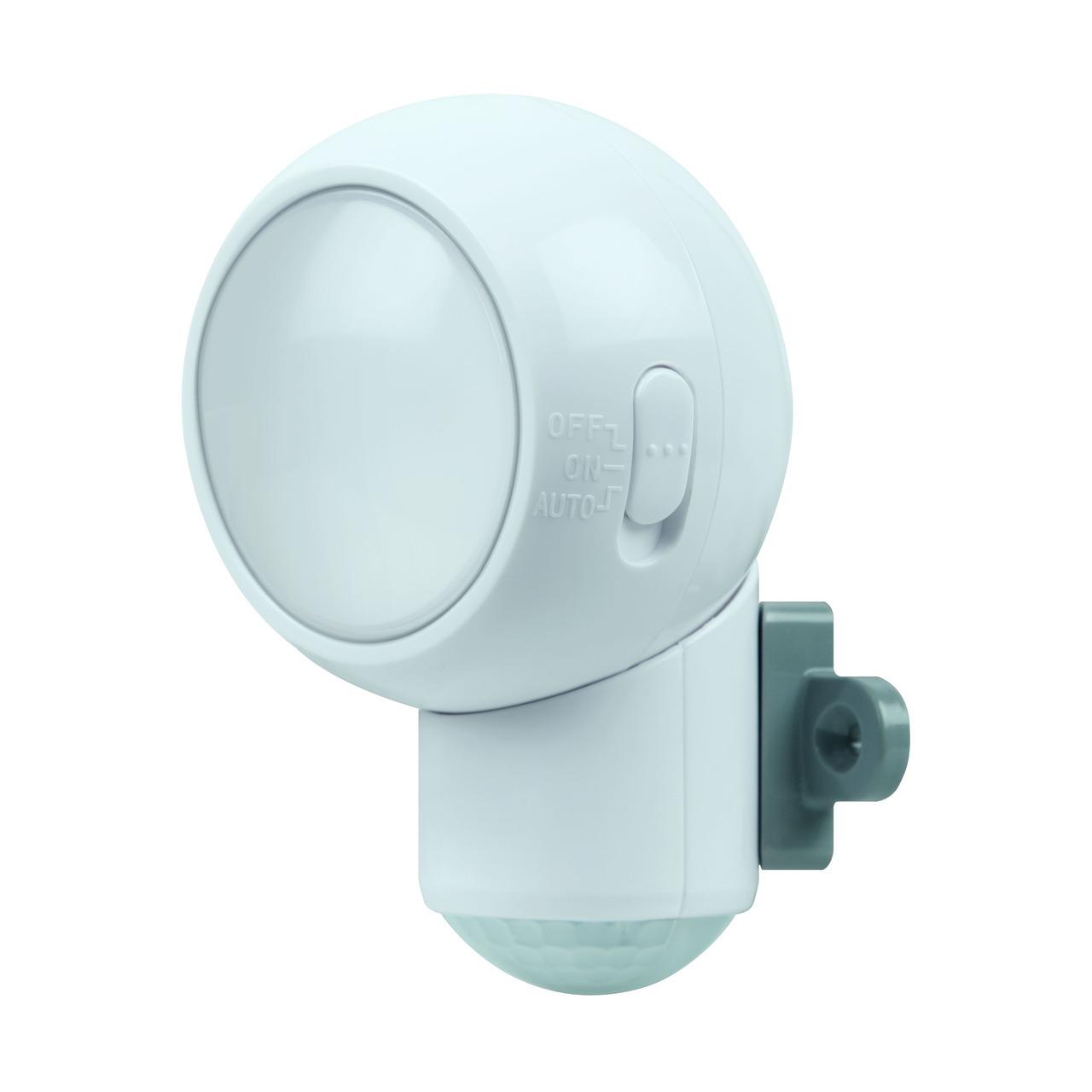 Ledvance Mobile Leuchte SPYLUX- mit Bewegungsmelder- batteriebetrieben- IP43