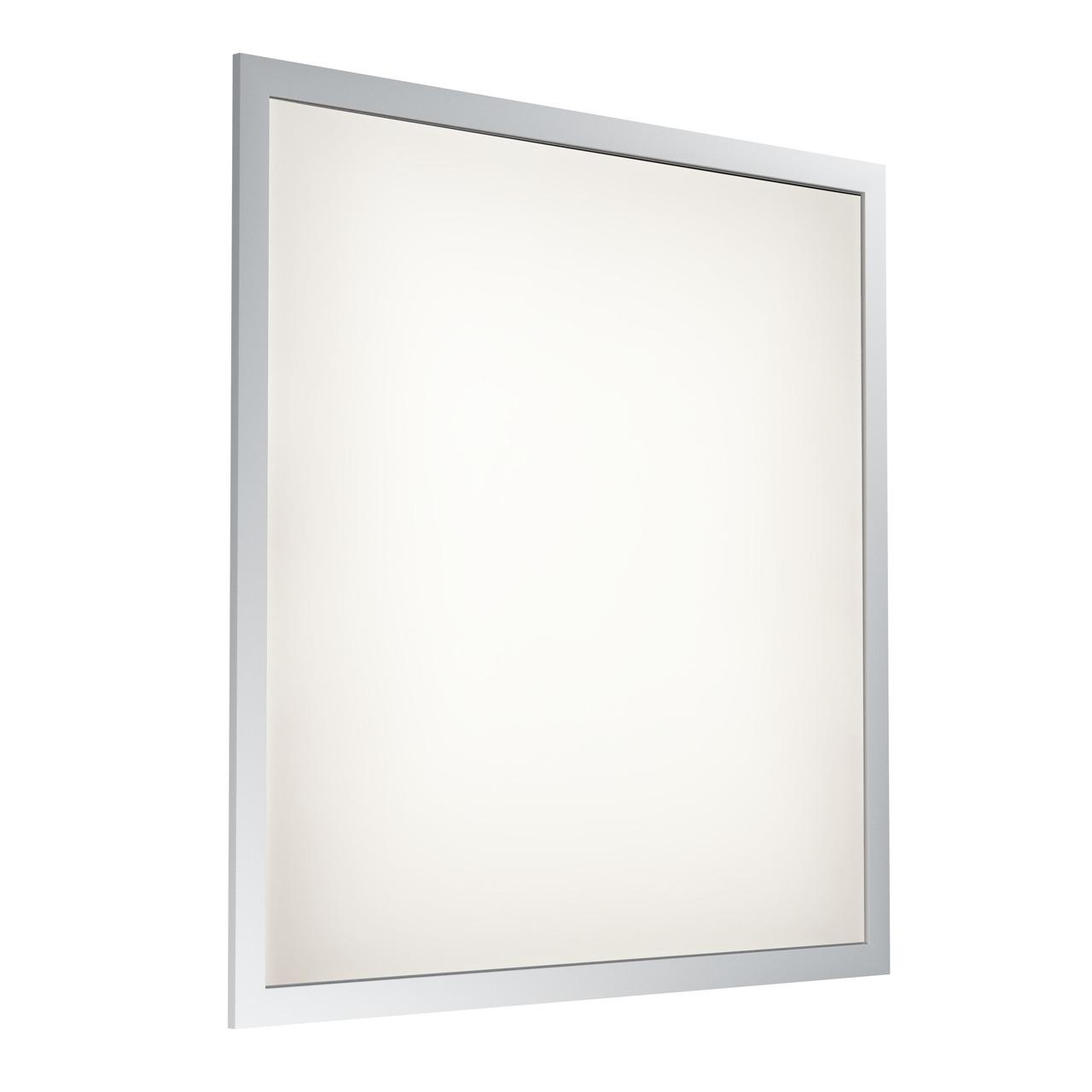 Ledvance PLANONS PLUS 30-W-LED-Aufbaupanel 60 x 60 cm- Farbtemperatur einstellbar per Fernbedienung