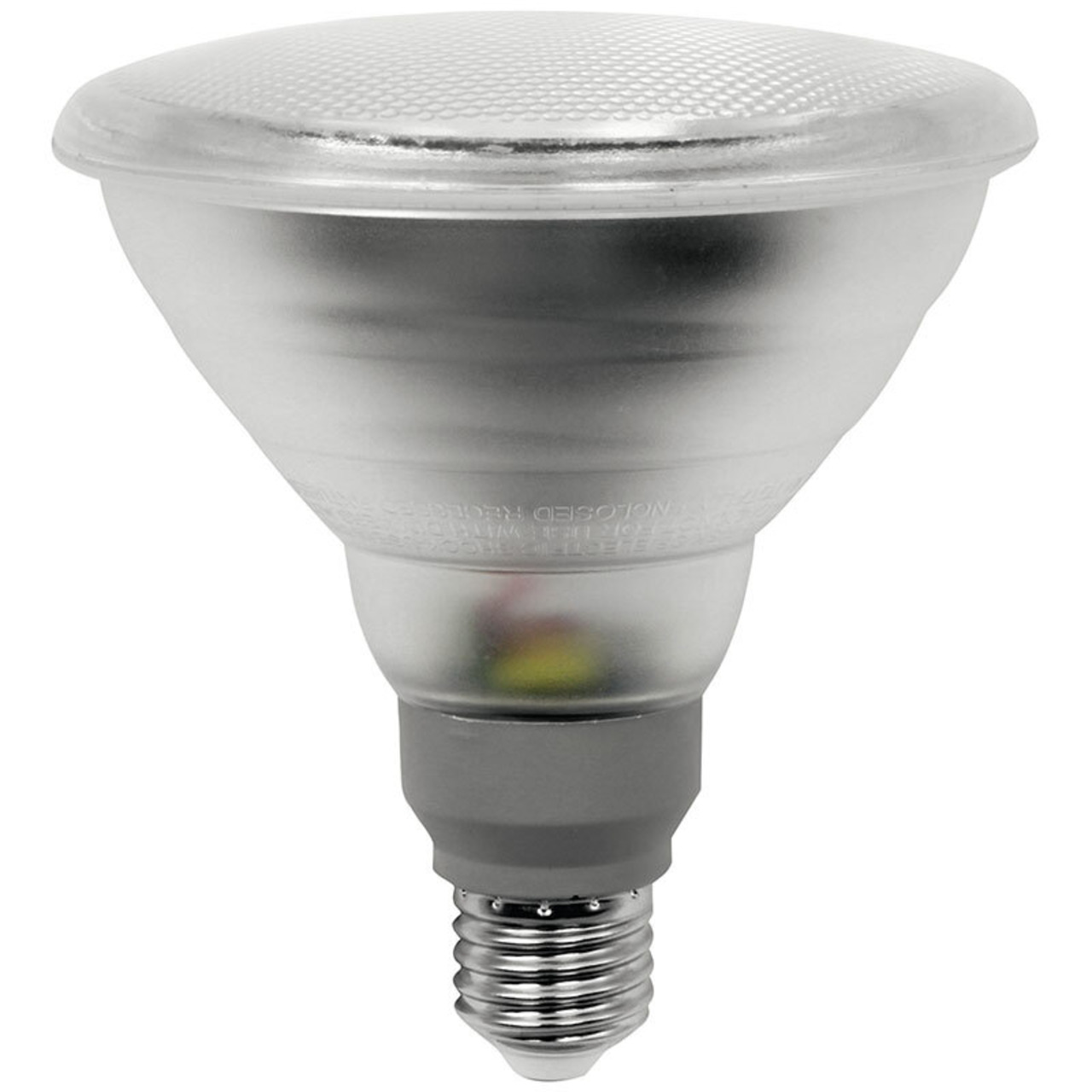 Lightme 12-W-PAR38-LED-Lampe E27- neutralweiss- IP55