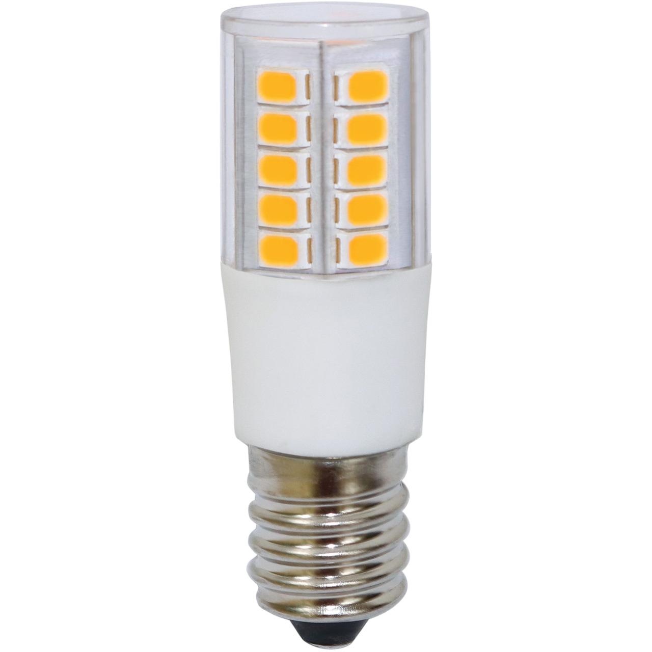 LIGHTME 5-5-W-T20-LED-Kolbenlampe E14- warmweiss