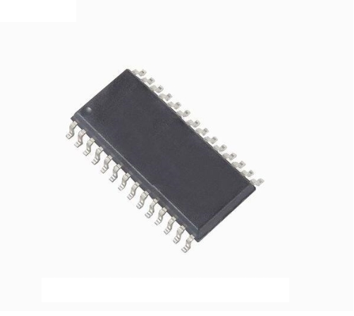 Linear-IC MCP23017-E-SO SOIC-28 Microchip Technology Ausführung I-O EXPANDER I2C