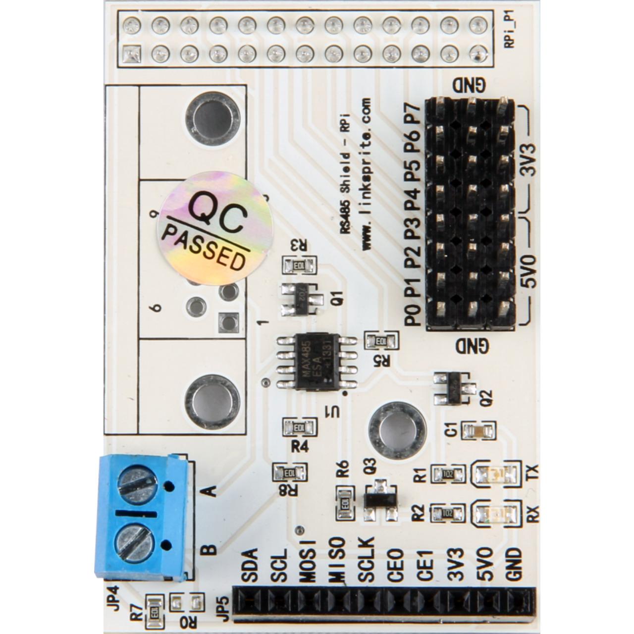 Linker Kit RS485 Schnittstelle für Raspberry Pi