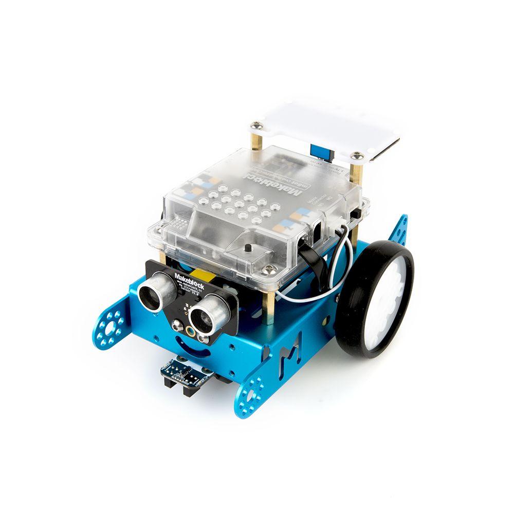 Makeblock mBot Explorer Kit Roboter-Bausatz