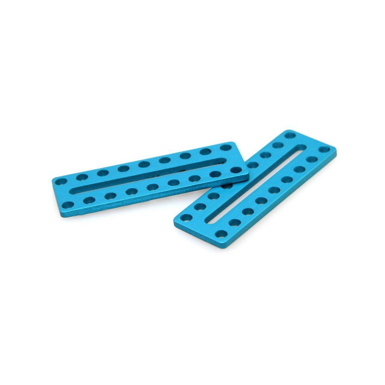 Makeblock Plate I1-Blue (Pair)