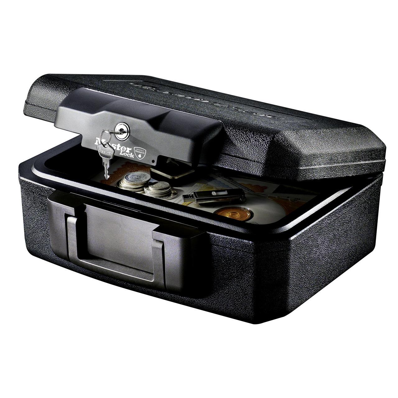 Master Lock Kleine Sicherheitskassette L1200- 5-2 l