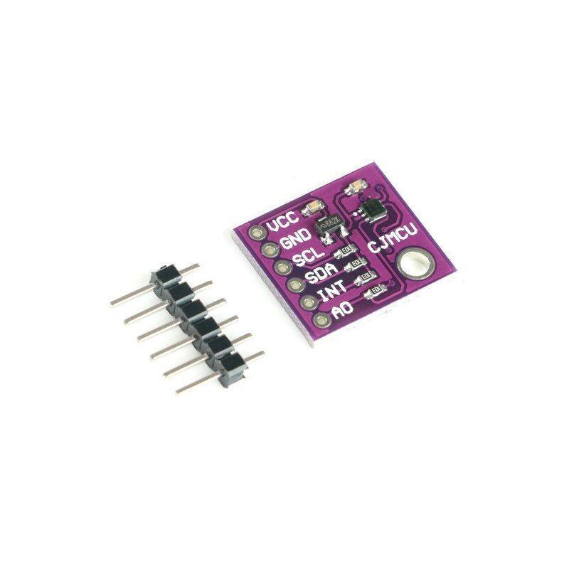MAX44009 Umgebungslicht Sensor