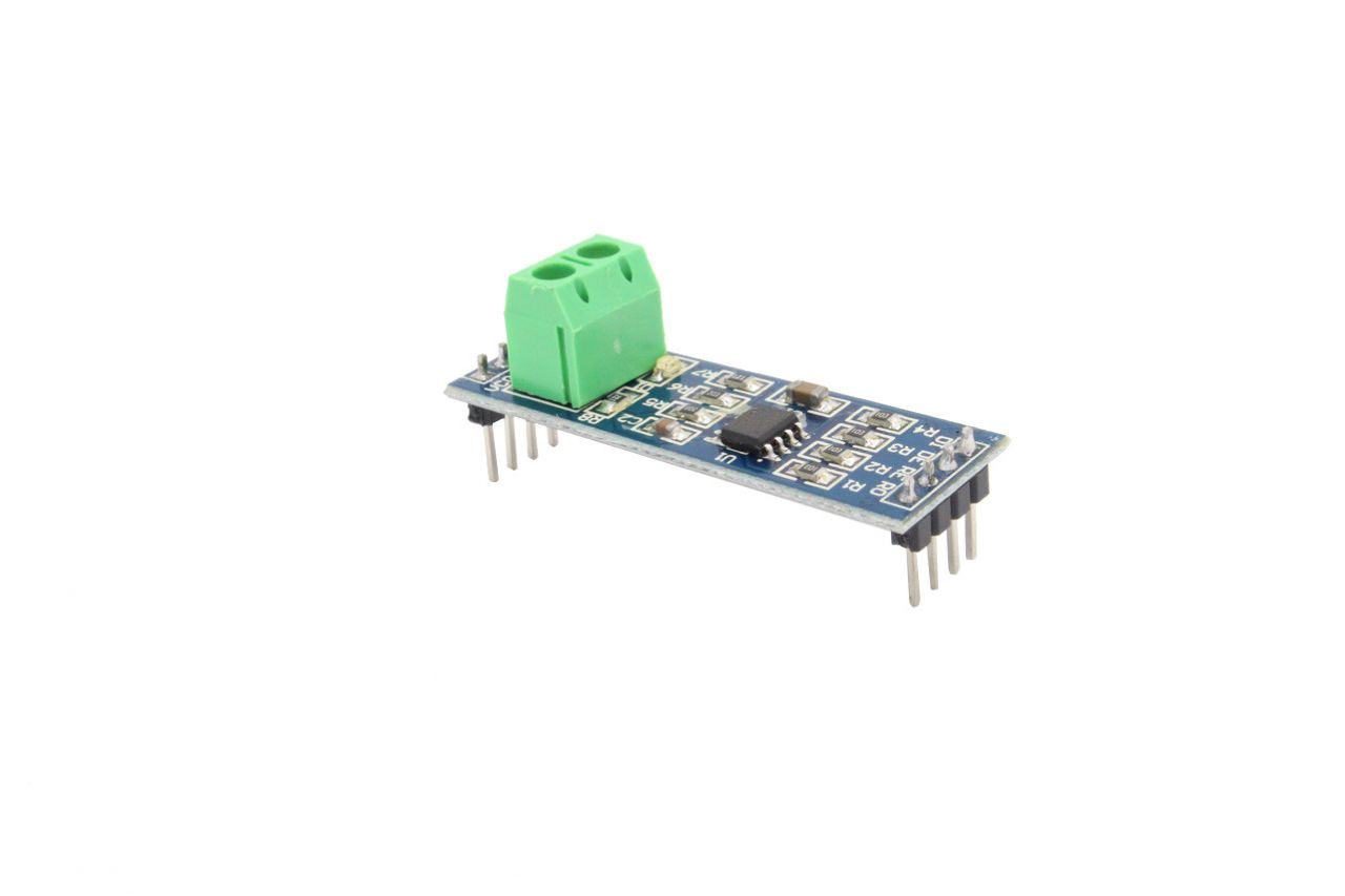 MAX485 Modul RS-485 TTL auf RS485 Modul