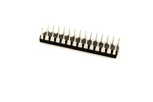 MCP23017-E-SP IC Expander 16bit I-O Port i2c DIP28