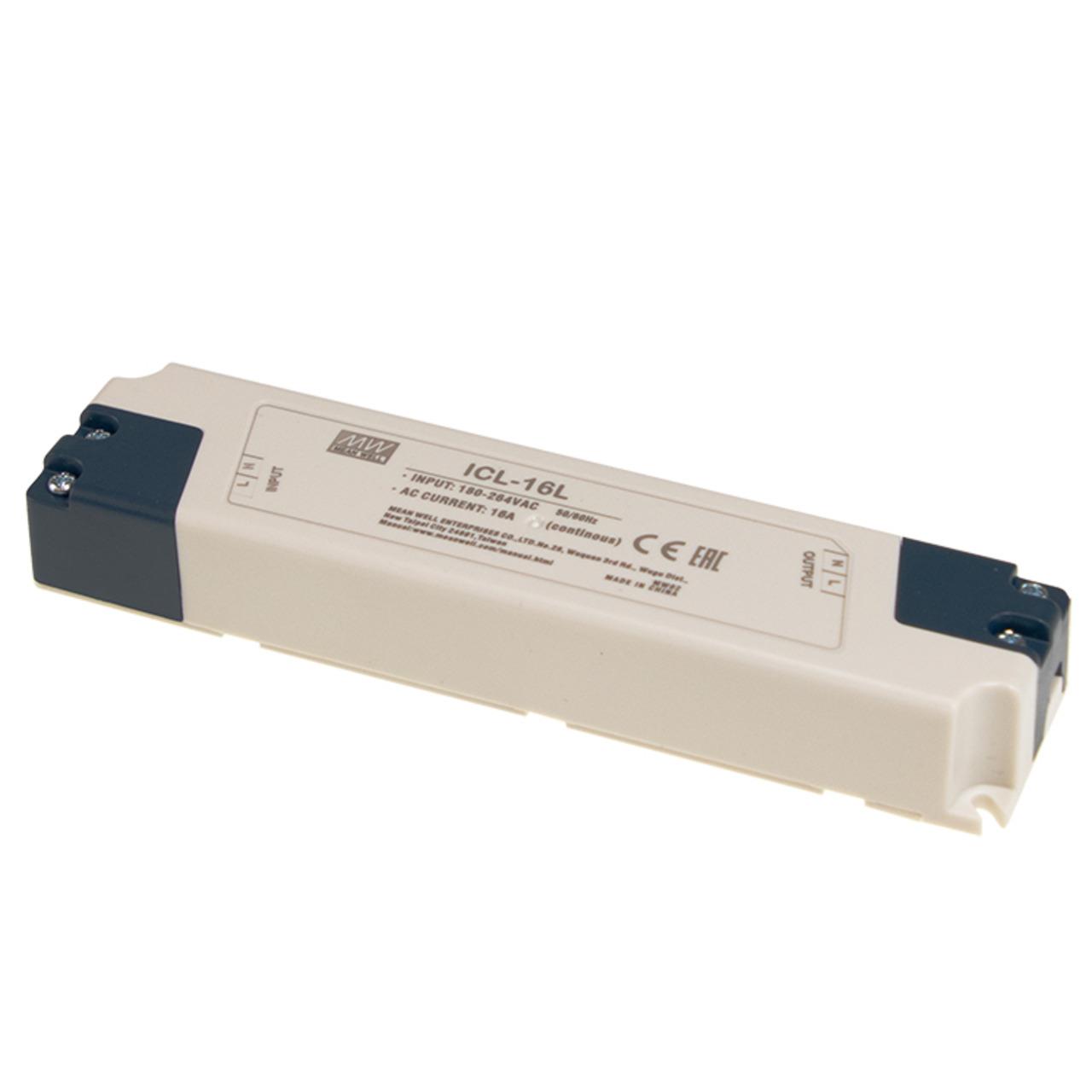 Mean Well Einschaltstrombegrenzer ICL-16L- 230 VAC